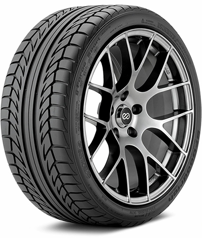 BFGoodrich G force Sport Comp 2 reviews