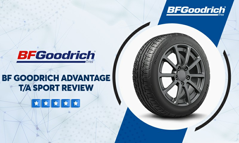 BFGoodrich Advantage T/A Sport reviews