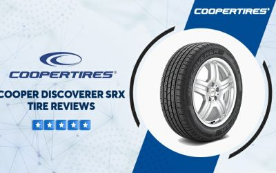 Cooper Discoverer SRX Tire Reviews & Ratings