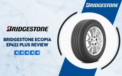 Bridgestone Ecopia EP422 Plus Reviews & Rating