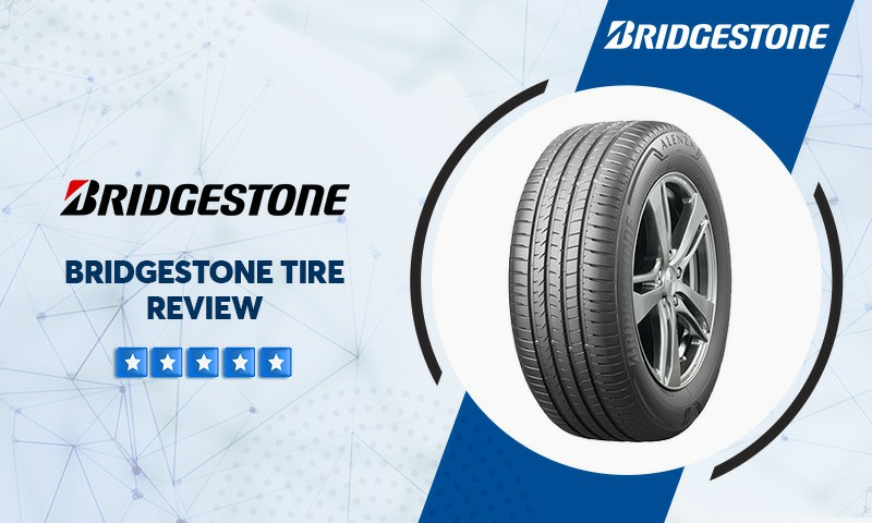 bridgestone tire review