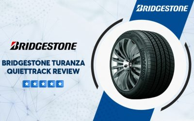 Bridgestone Turanza Quiettrack Tire Reviews