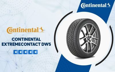 Continental Extremecontact Dws Tire Reviews & Rating