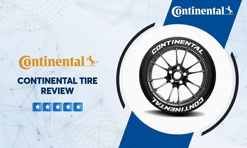 Continental tire review