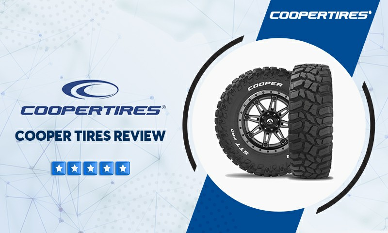 Cooper tires review