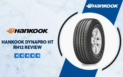Hankook DynaPro HT RH12 Tire Reviews & Rating