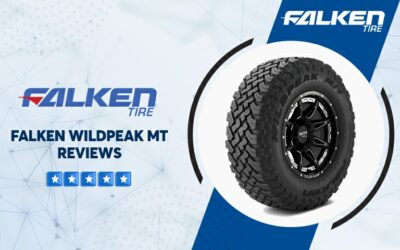 Falken Wildpeak MT Reviews – A Good Choice of Construction