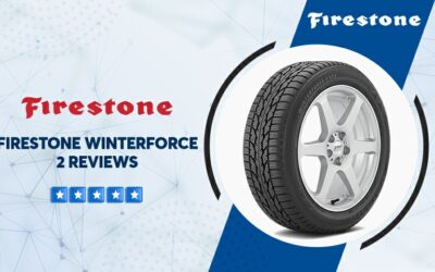 Firestone Winterforce 2 Tire Reviews: Highly Regarded Winterforce