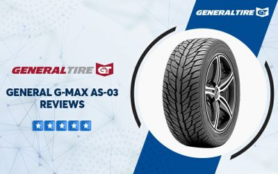 Detail General G-MAX AS-03 Reviews That You Should Note