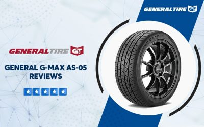 General G-Max AS-05 Reviews