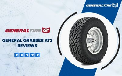 General Grabber At2 Reviews – The Best Choice For General Tire