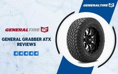 Quick General Grabber ATX Reviews