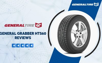 General Grabber HTS60 – A Full Review of All Specs and Features
