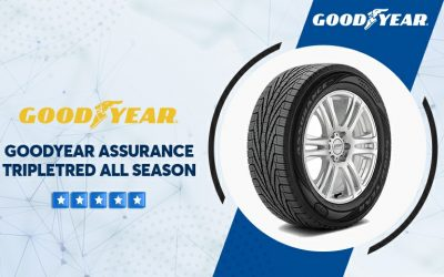 Goodyear Assurance TripleTred All Season Reviews- All You Need To Know
