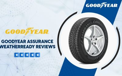 The Great Goodyear Assurance WeatherReady Reviews