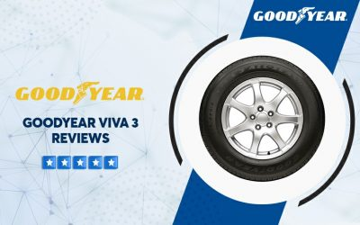 Goodyear Viva 3 Reviews – From Our Experience
