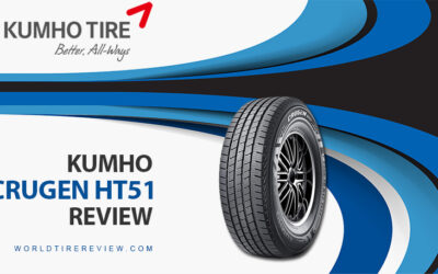 Kumho Crugen HT51 Tire Reviews – Is It The Best Option?