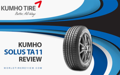 Kumho Solus TA11 Tire Reviews – The Answer For Your Wonder