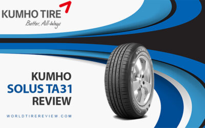 Kumho Solus TA31 Tire Reviews – From Personal Experience
