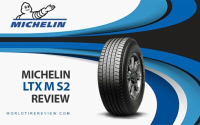 Overall Michelin LTX M/S2 Tire Reviews in Great Detail