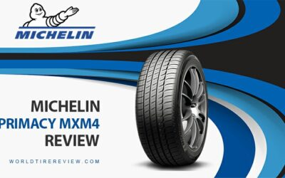 Michelin Primacy MXM4 Tire Reviews: Your Fellow In Every Travel