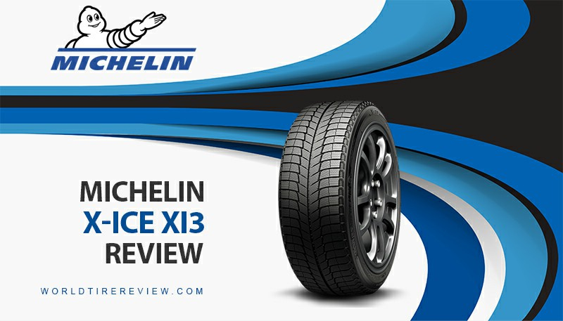 Michelin X-Ice Xi3 Review