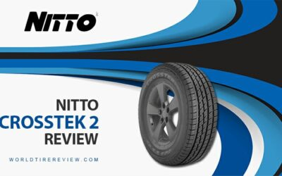 Nitto Crosstek 2 Review: The Good All-weather Tire For Vehicles