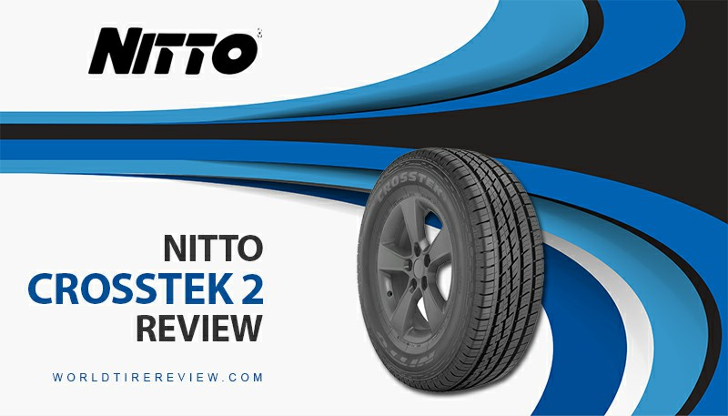 Nitto Crosstek 2 Review