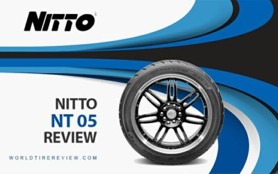 Nitto NT05 Review- High-performance Tire