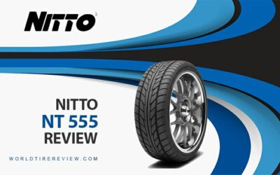 Nitto NT 555 Review For Those Considering