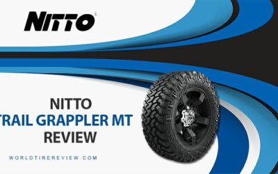 Nitto Trail Grappler M/T Review – Is It The Best Option?