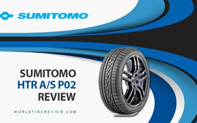 Sumitomo HTR A/S P02 Review – Rating & Performance