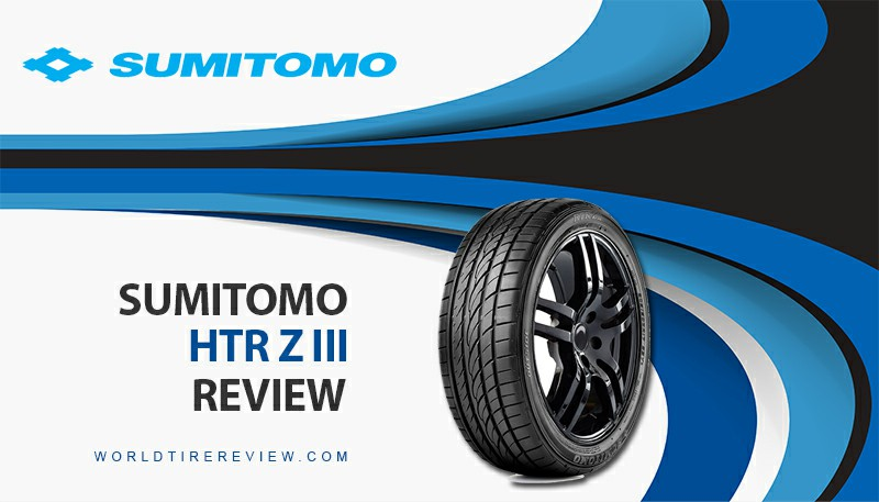 Sumitomo Htr Z III Review