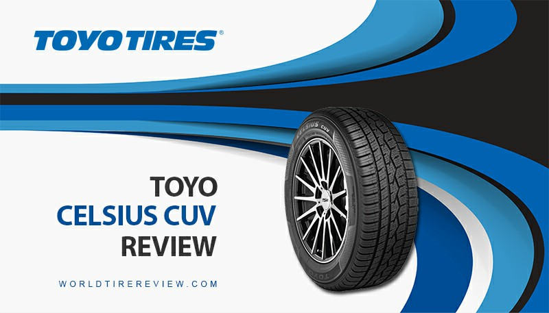 Toyo Celsius CUV Review