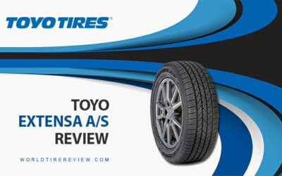 Toyo Extensa A/S Tire Reviews – Is It Worth The Investment?