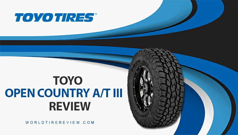 Toyo Open Country A-T iI Review
