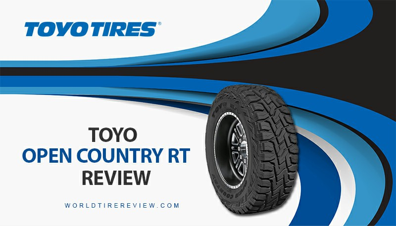 Toyo Open Country RT Review