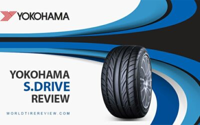 The Best Yokohama S.Drive Tire Review Of All Time