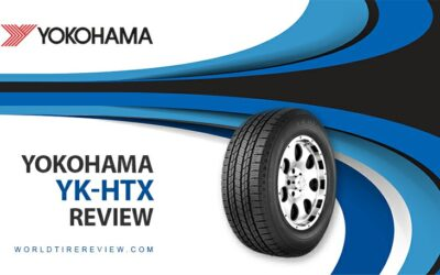 Yokohama YK-HTX Tire Reviews – An Overall