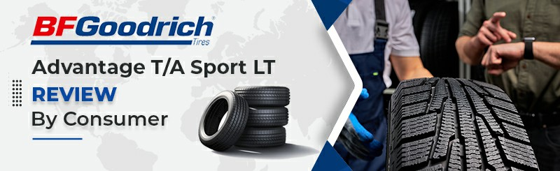 Advantage TA Sport LT review by consumer