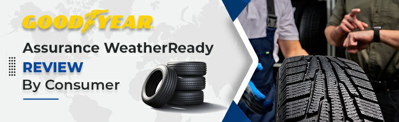 Assurance WeatherReady review by consumer