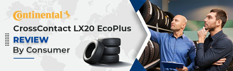 CrossContact LX20 EcoPlus review by consumer