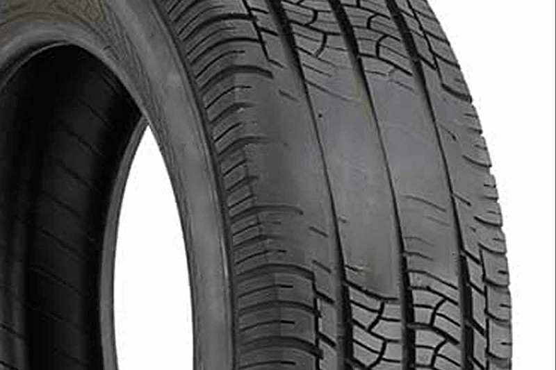 Check For Flat Spots On Tires