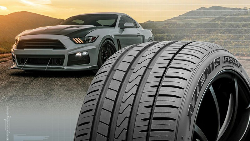 How to tire treads works