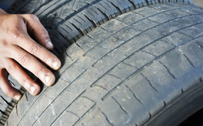 Understanding Tire Wear Patterns And Common Problems