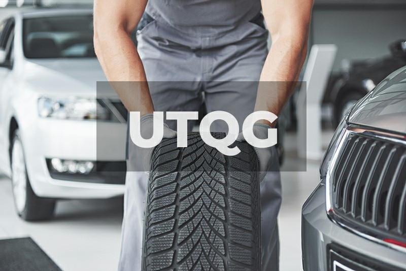 UTQG Rating meaning
