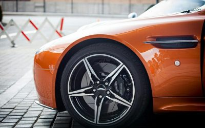 What Are Performance Tires – The Criteria You Should Know