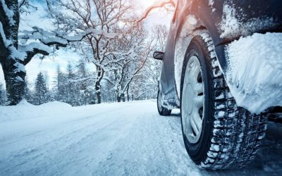 When To Switch To Winter Tires? What Makes Them Different?