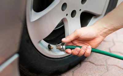 Where To Fill Tires With Nitrogen? Let's Find The Answer!