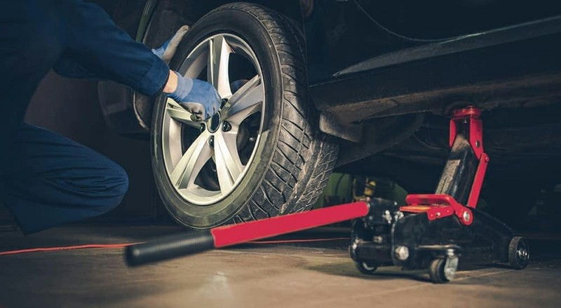 how much does a tire rotation cost